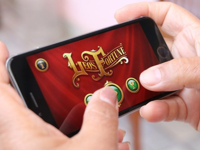 6 Facts on Mobile Gaming Industry
